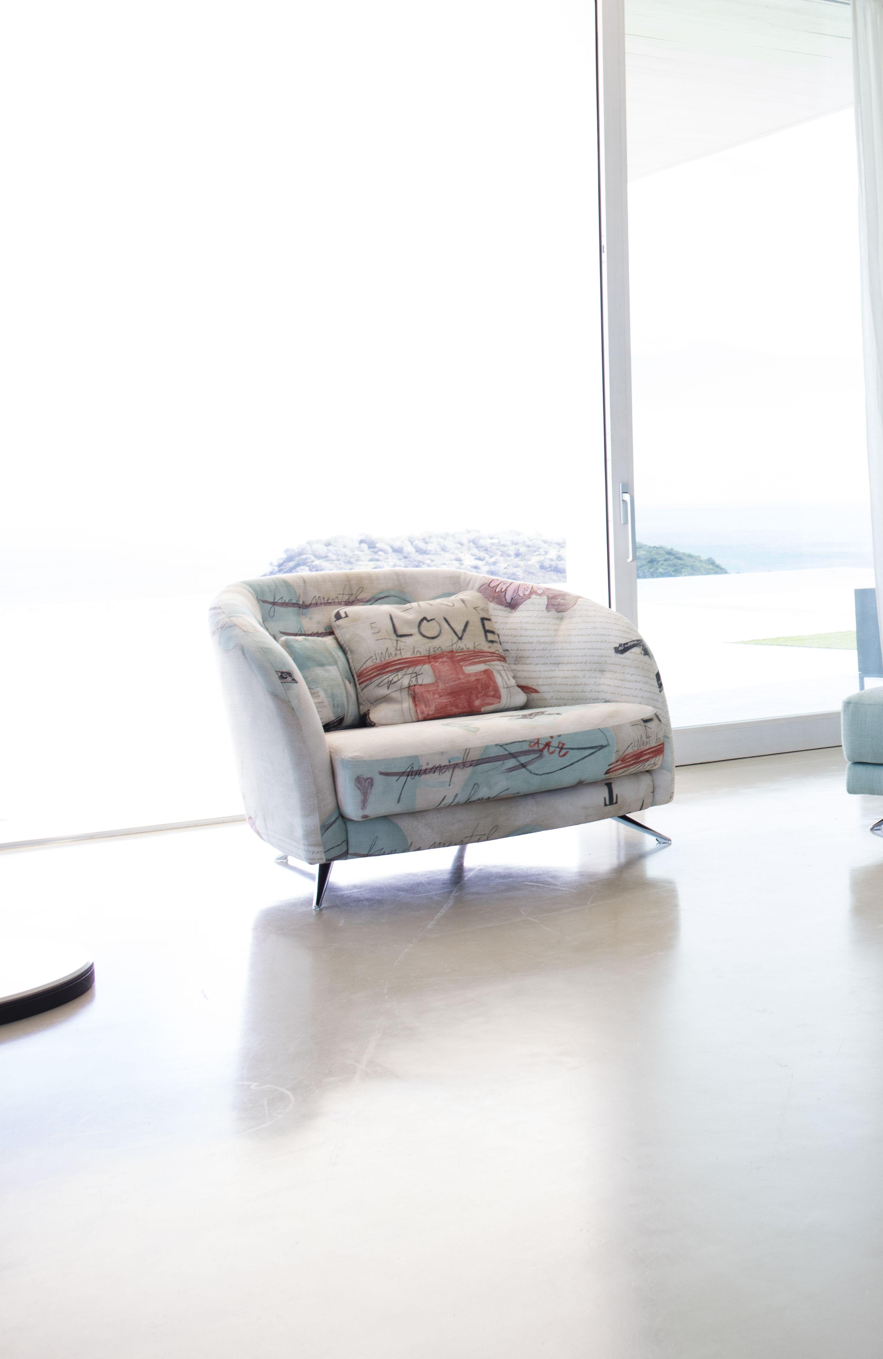 Multicolor sofas y sillones Fama 17