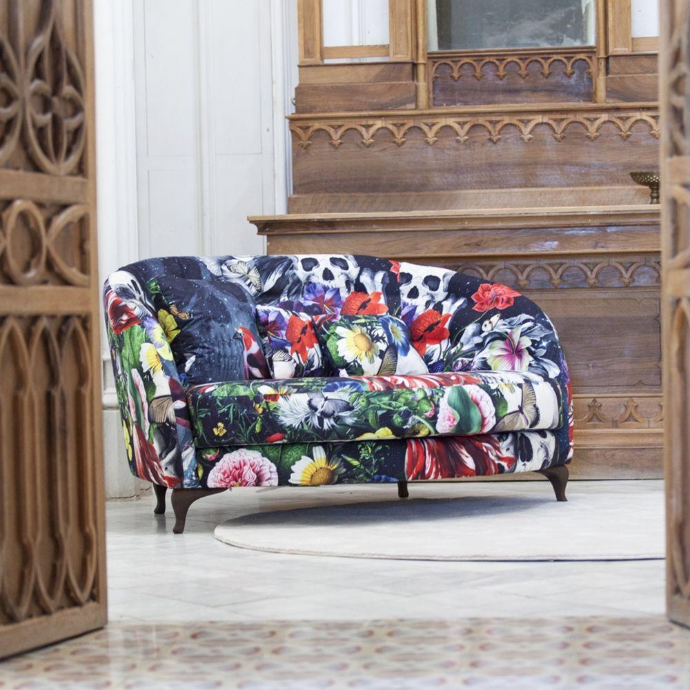 Multicolor sofas y sillones Fama 21