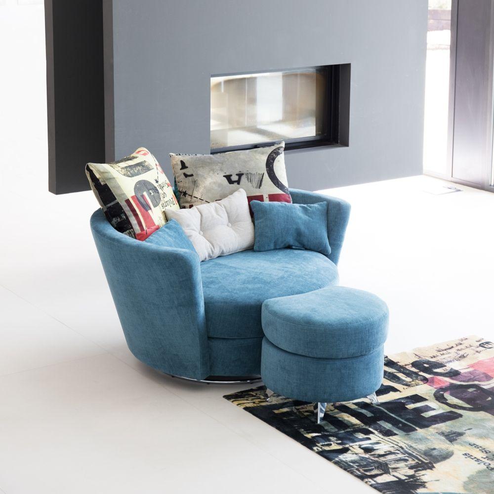 Multicolor sofas y sillones Fama 22