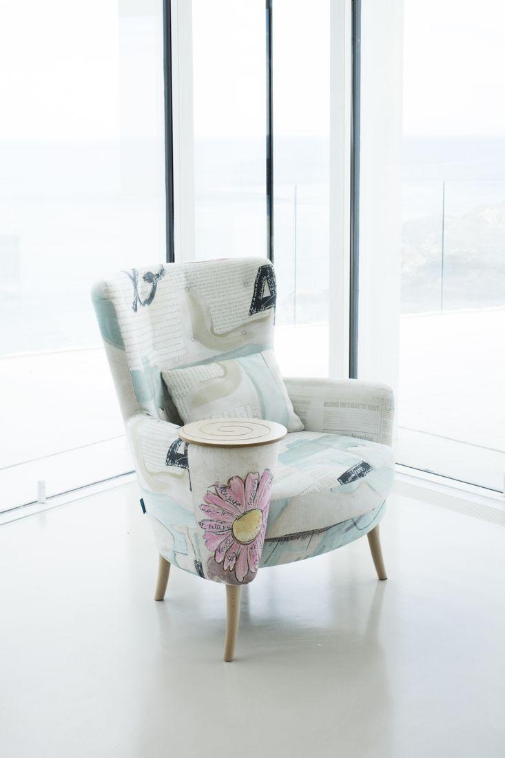 Multicolor sofas y sillones Fama 23