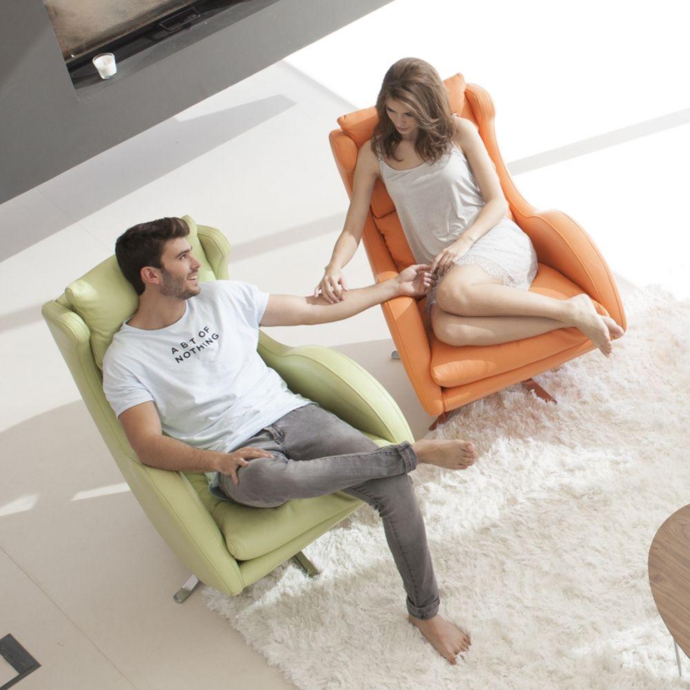 Multicolor sofas y sillones Fama 24