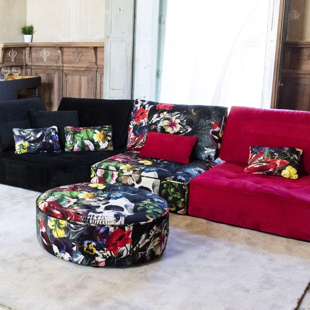 Multicolor sofas y sillones Fama 39