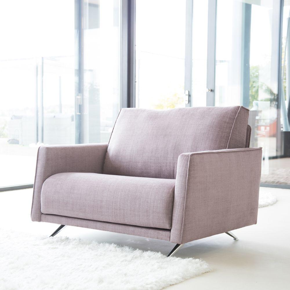 Tonalidades rosas sofas y sillones Fama 04