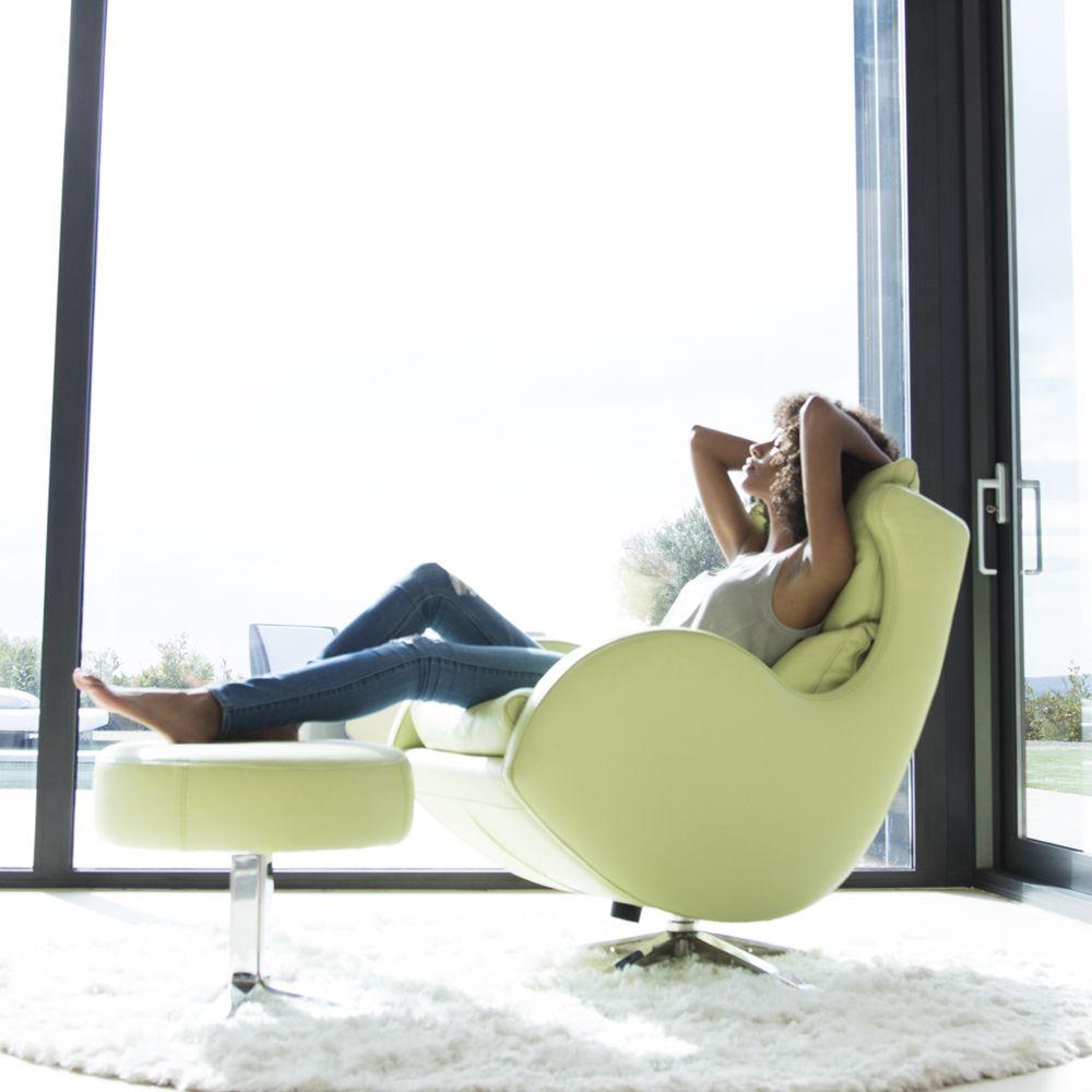 Tonalidades verdes sofas y sillones Fama 10