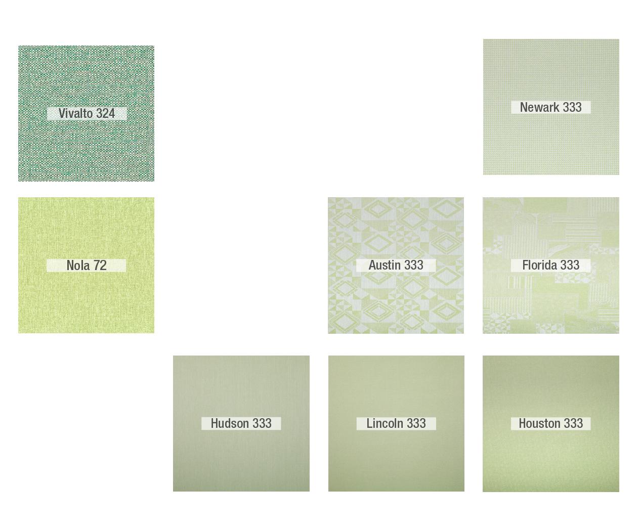 Inspiración Verde - Tapicerias 4