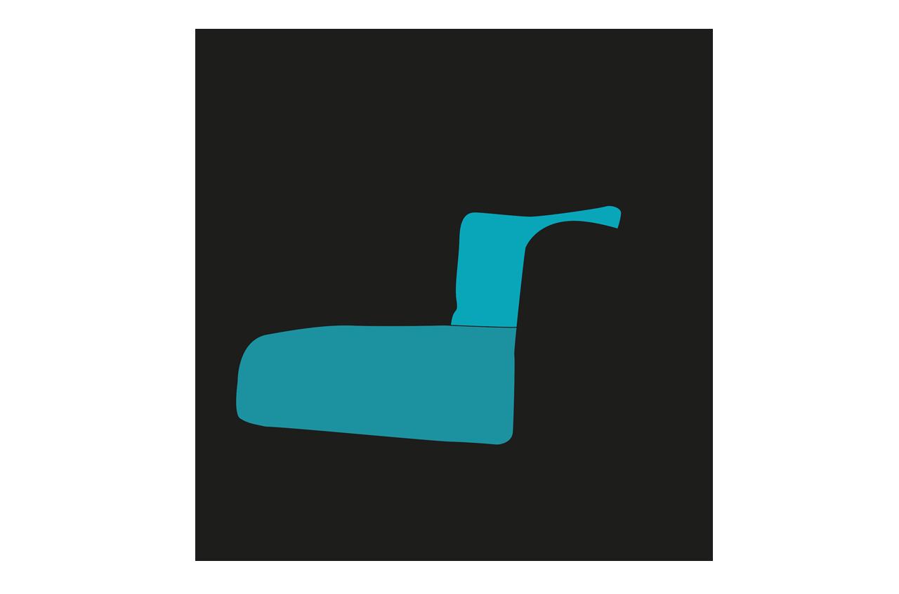 Nina sillón desenfundable