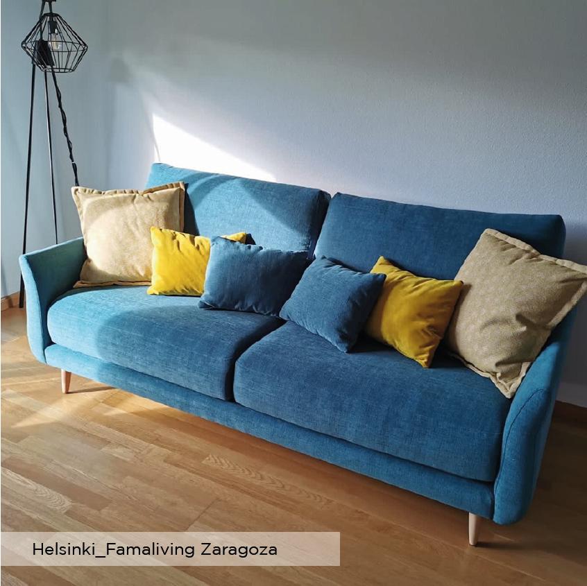 Helsinki Famaliving Zaragoza