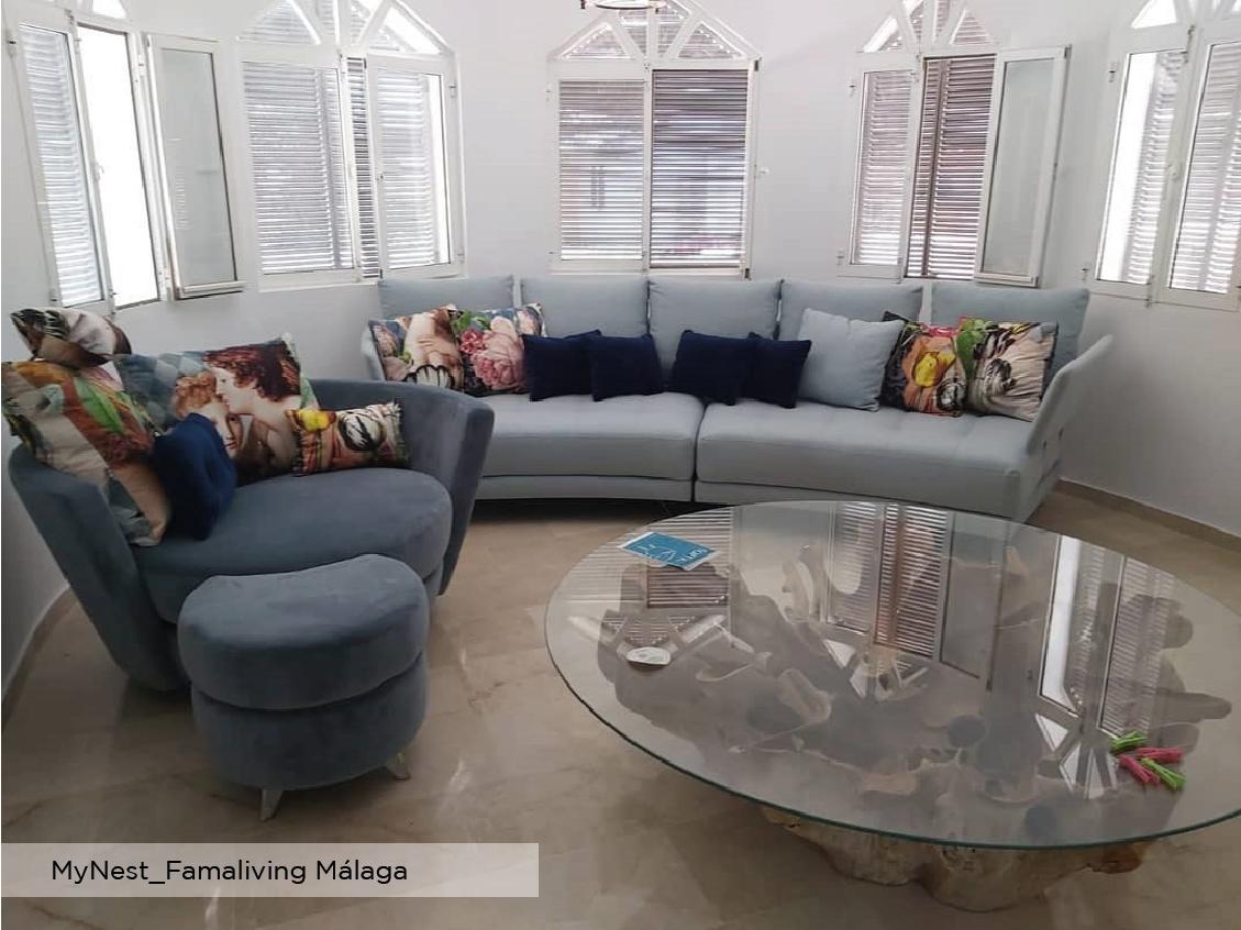 MyNest Famaliving Malaga