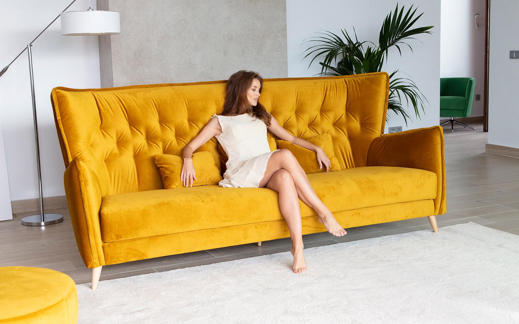 Simone sofa 2021 - Miniatura