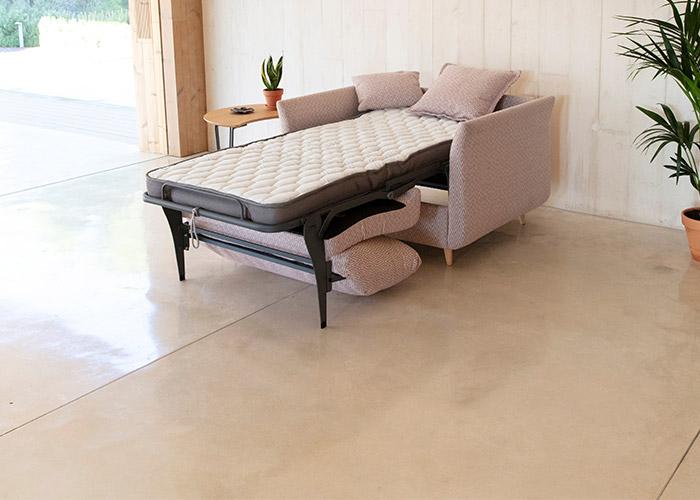 Helsinki Armchair Bed