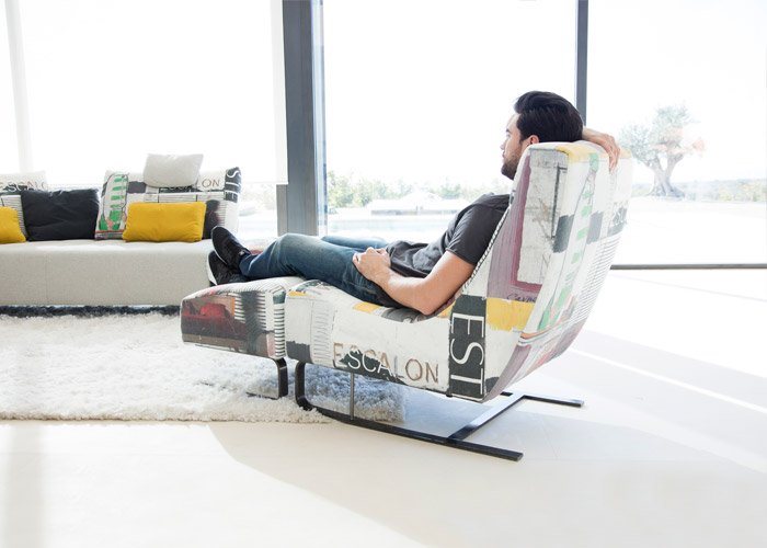 MySoul armchair