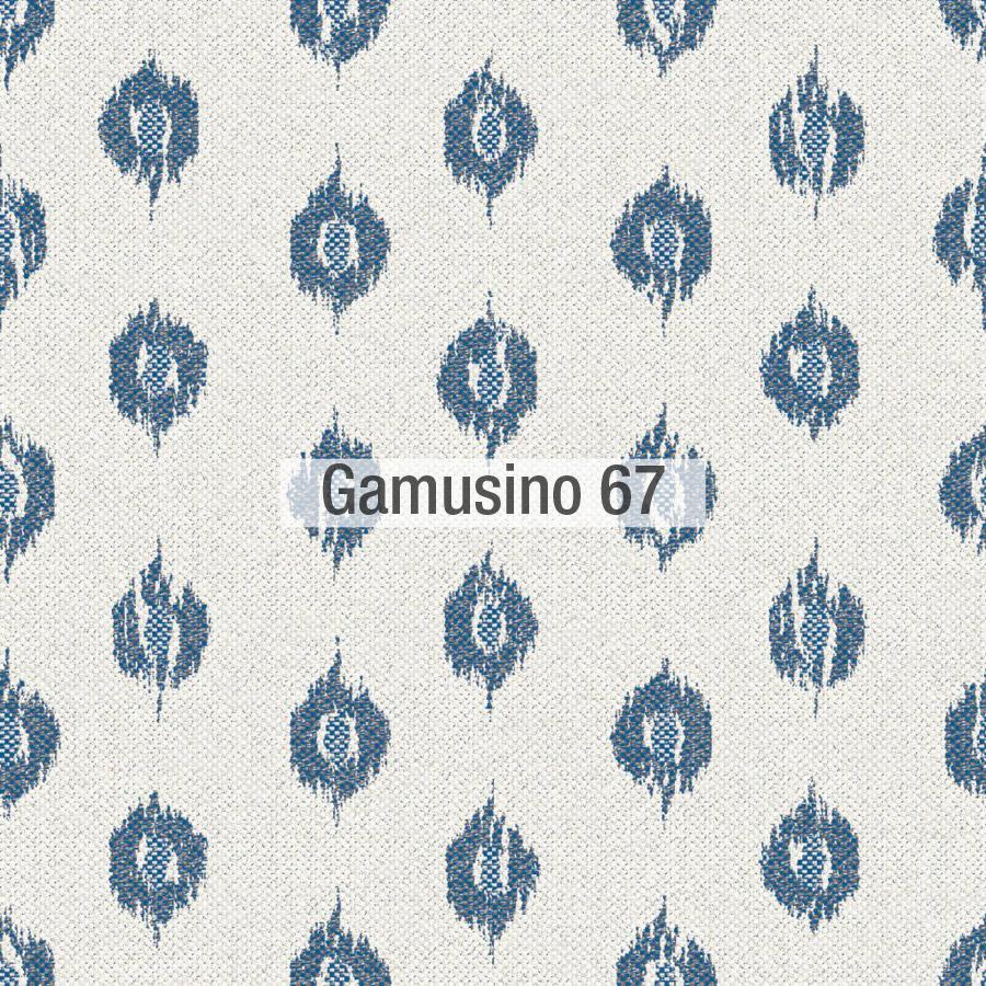 Estampados Gamusino Colours tela Fama 2021 21