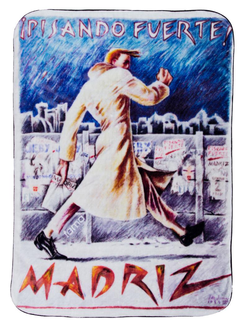 Manta Madriz 02