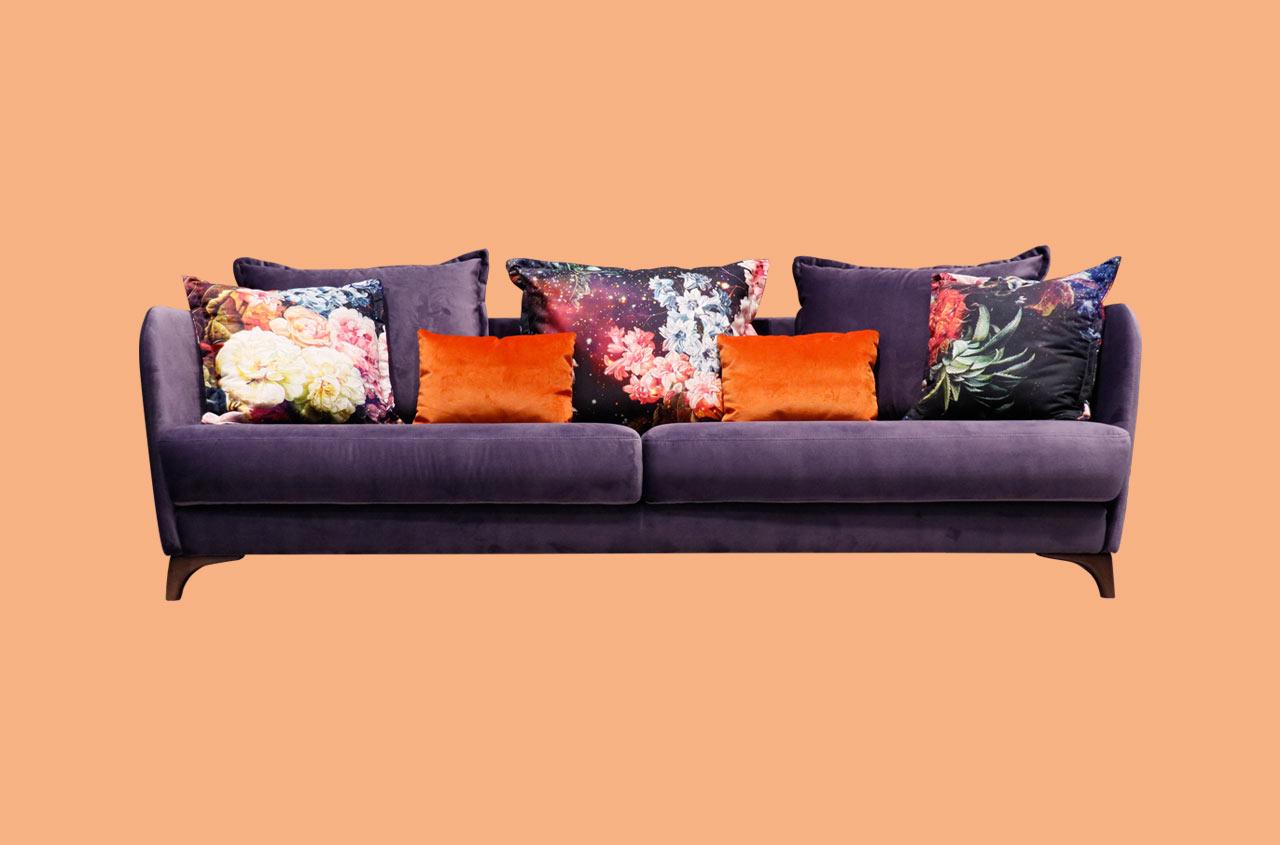 Puedo permitirme tener un sofa fama