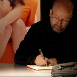 Félix López en la Revista El Empresario