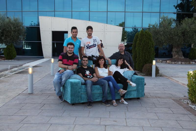 Fabricando: Made in Spain en Fama