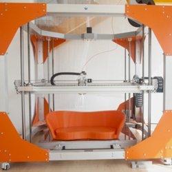 New 3D Printer