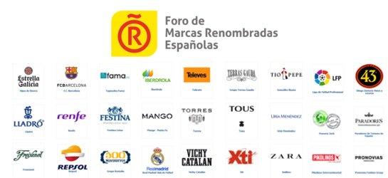 Fama en el Foro de Marcas Renombradas Españolas