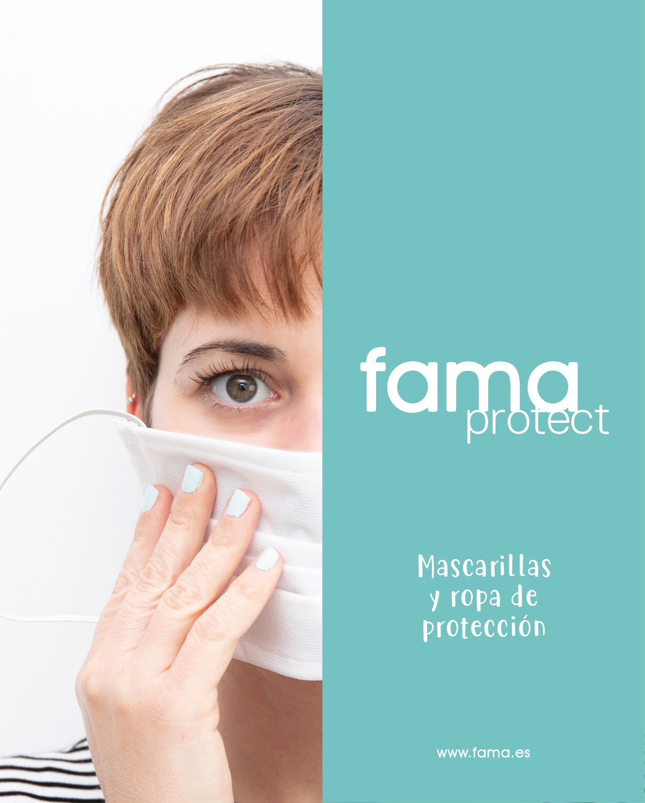 Catálogo Fama Protect 01