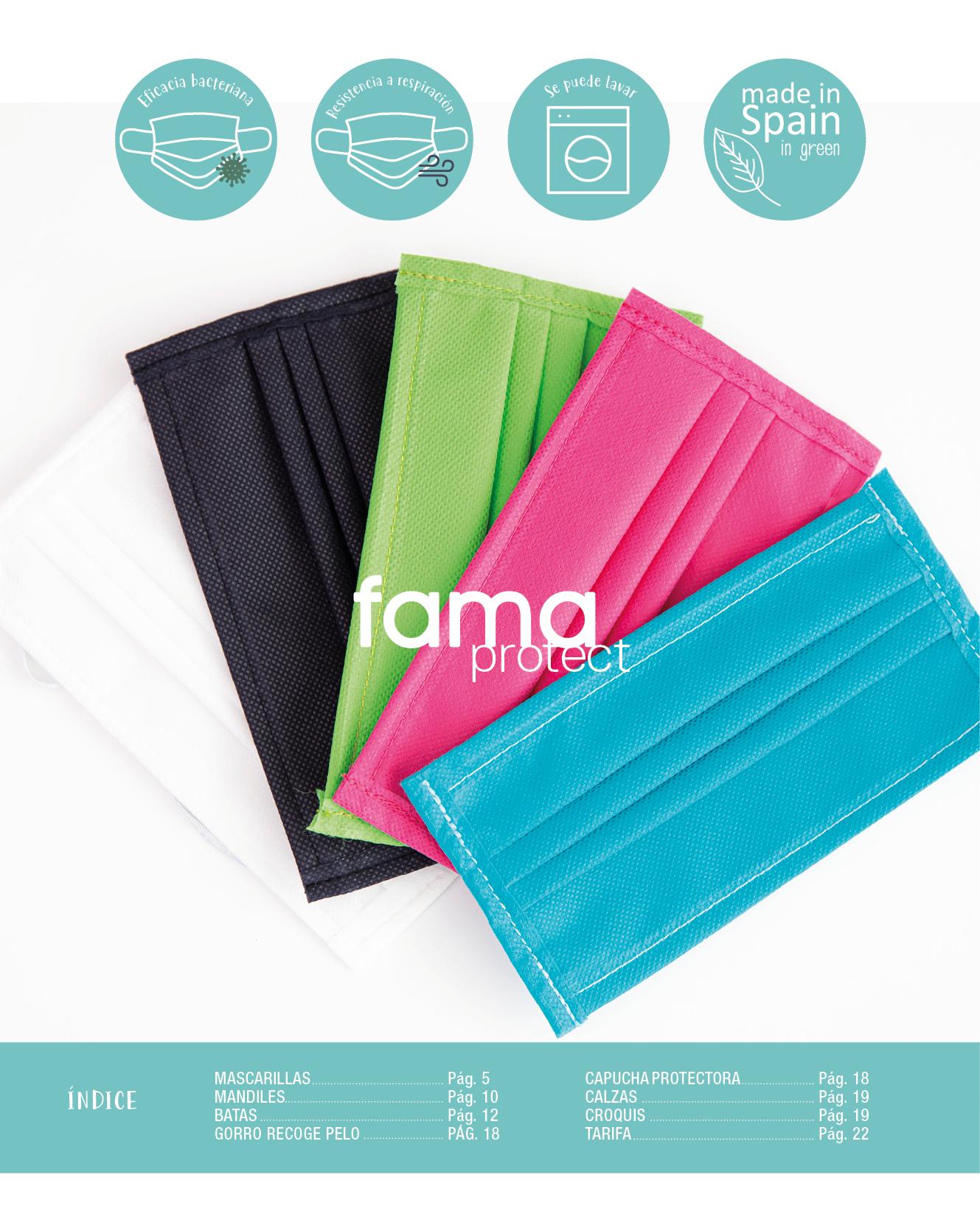 Catálogo Fama Protect 04