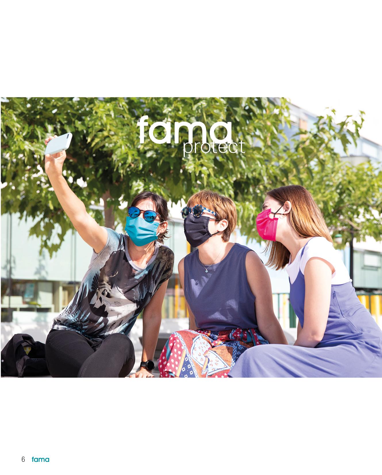 Catálogo Fama Protect 06
