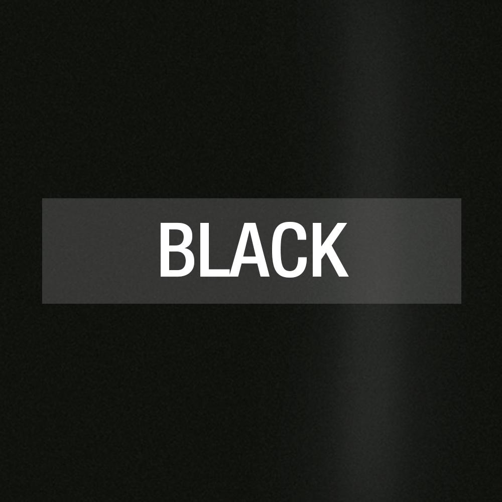 05 - Pata Plástico Negra
