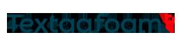 Textaafoam logo