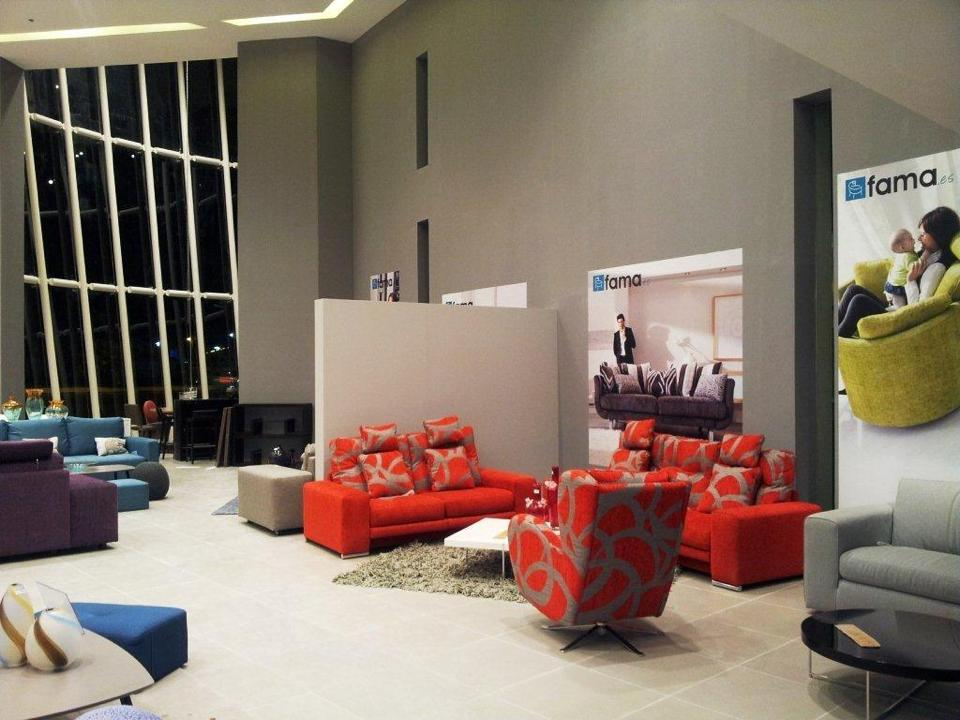 Neue Eröffnung in Dammam- Saudi-Arabien