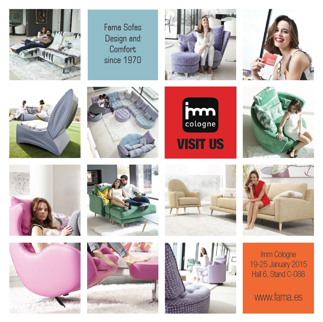 IMM Cologne 2015