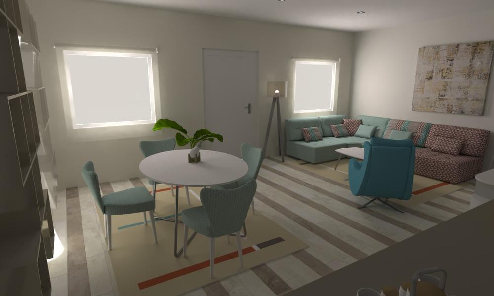 Nueva área de diseño 3D MYHOME FAMA DESIGN.