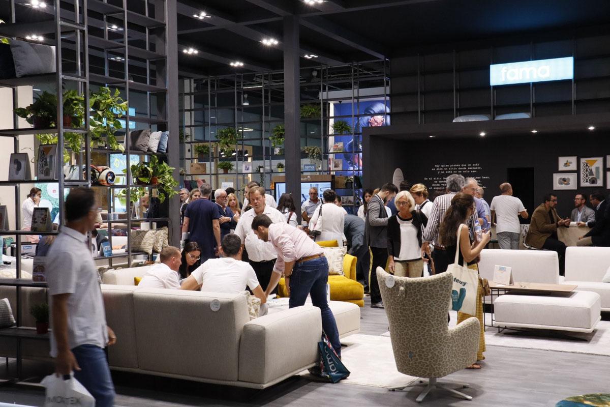 Fin du salon Habitat Valence 2019