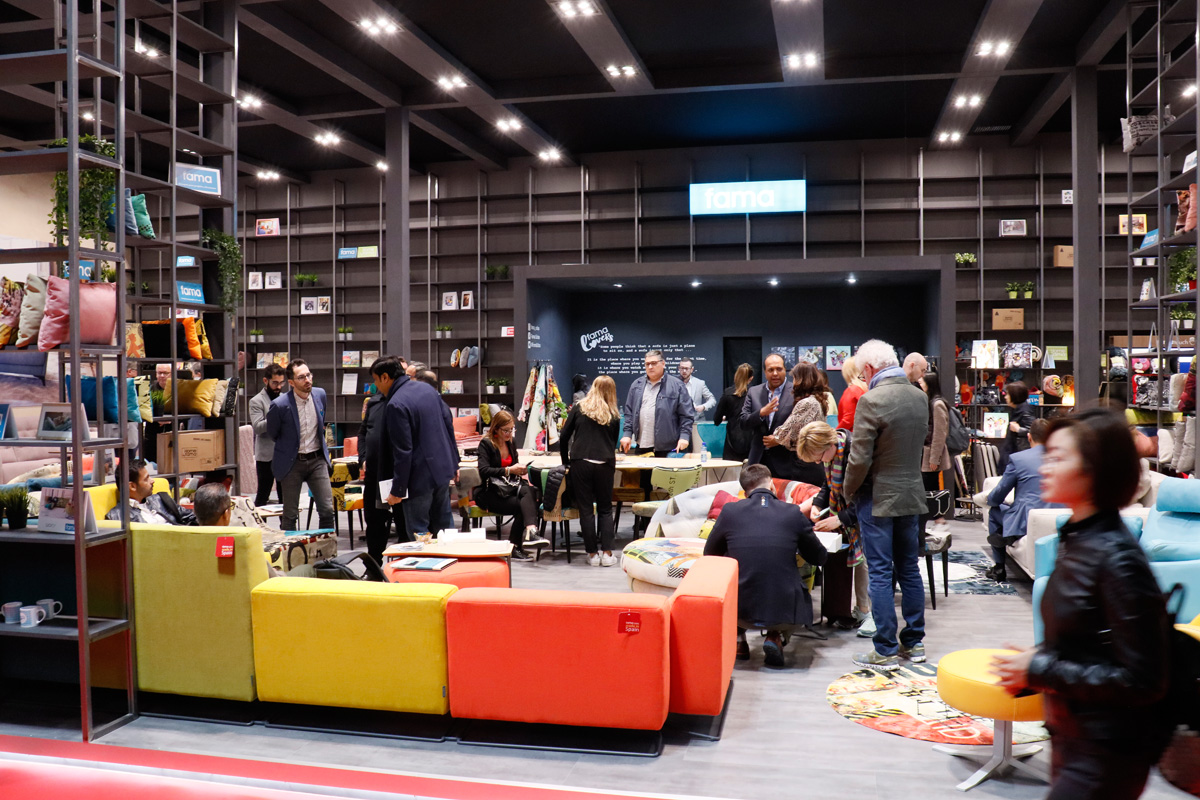 End of Isaloni Milano 2019