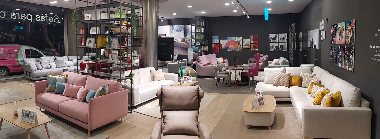 Segunda tienda Famaliving en Gran Canaria.