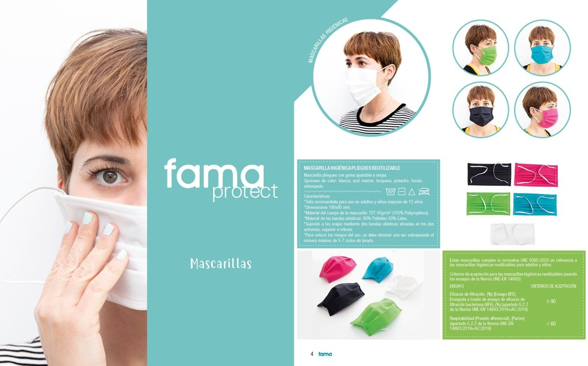Neue Abteilung: FAMA Protect