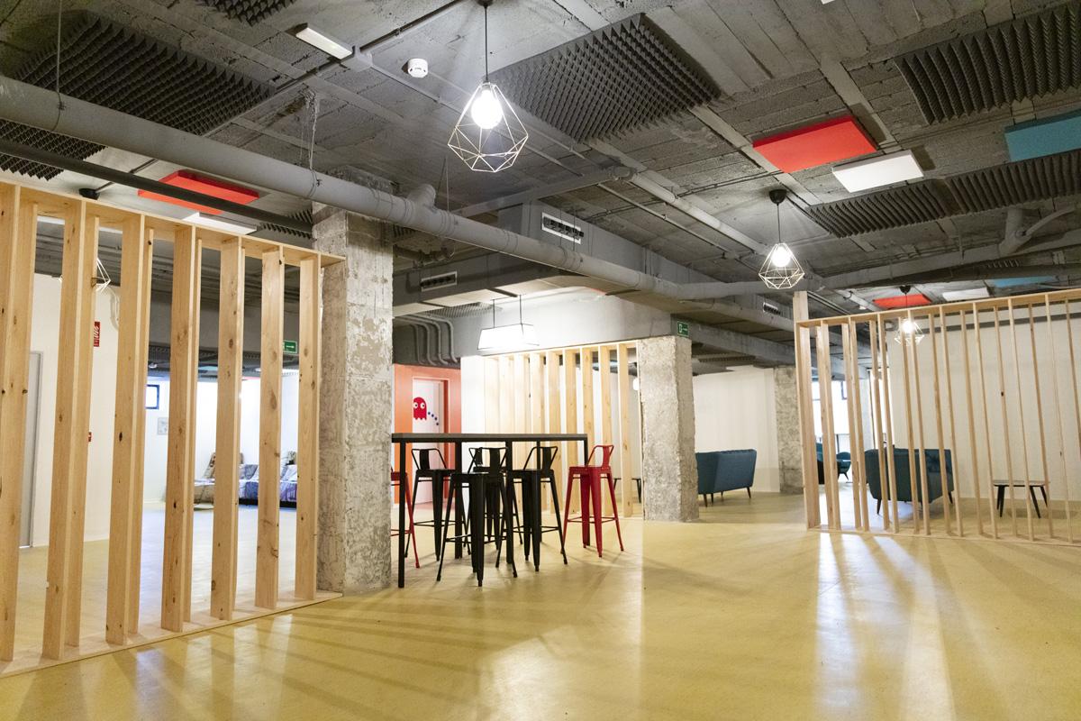 Nueva instalación en Yecla