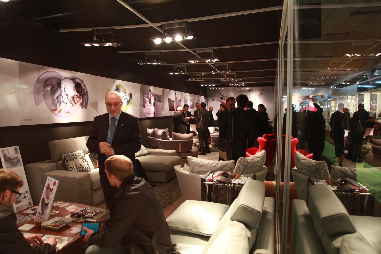 Yecla Furniture Show