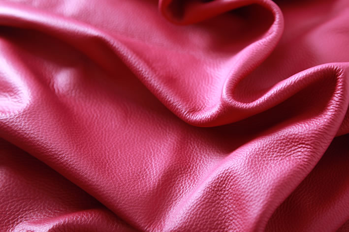 New Fama Leather Collection