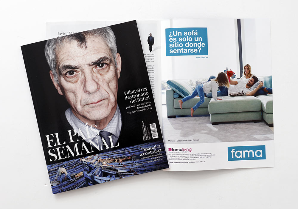 El País Semanal - España