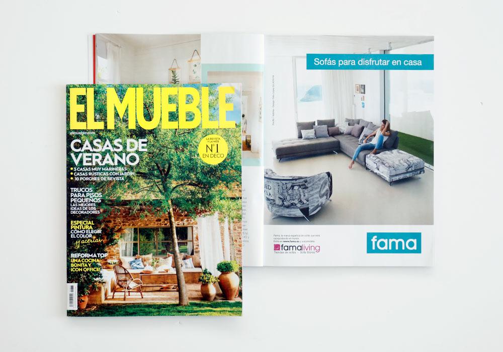 El Mueble - España