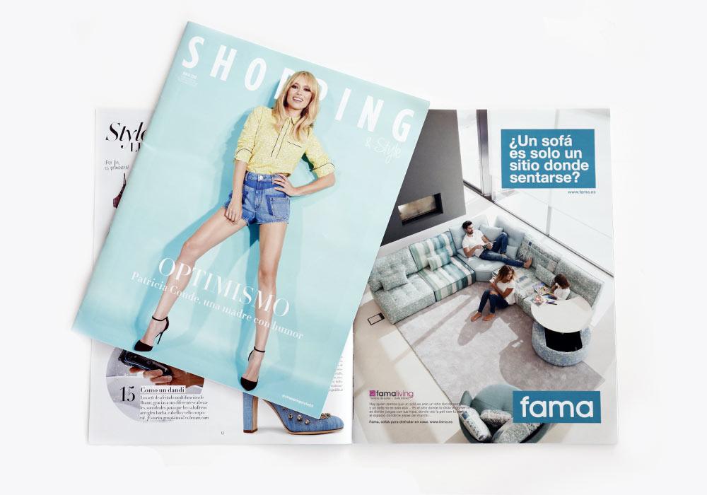 Shopping & Style - España