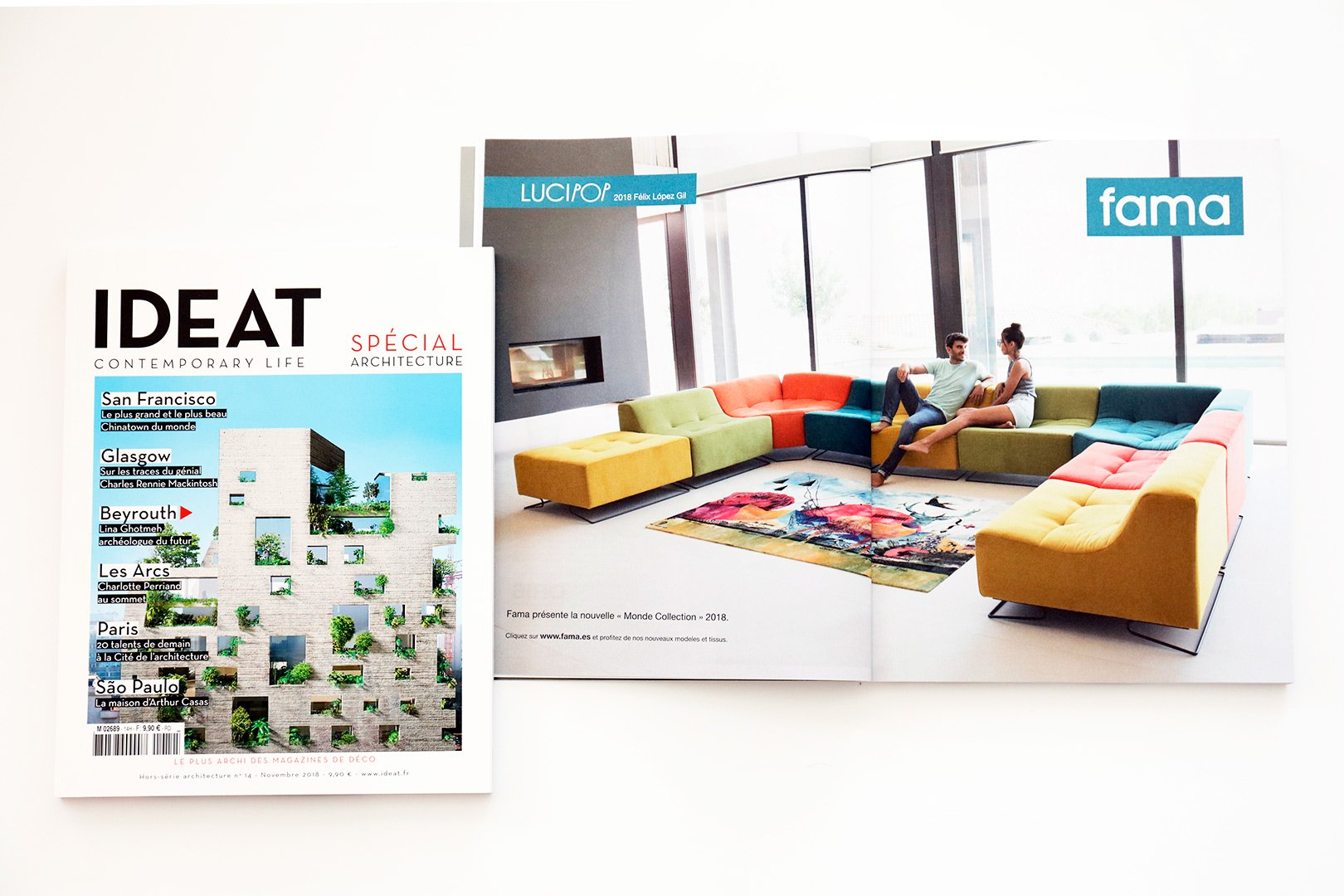 IDEAT - France