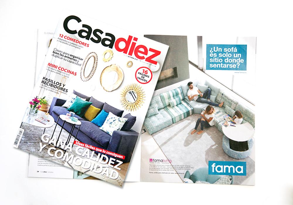 Casa Diez - España