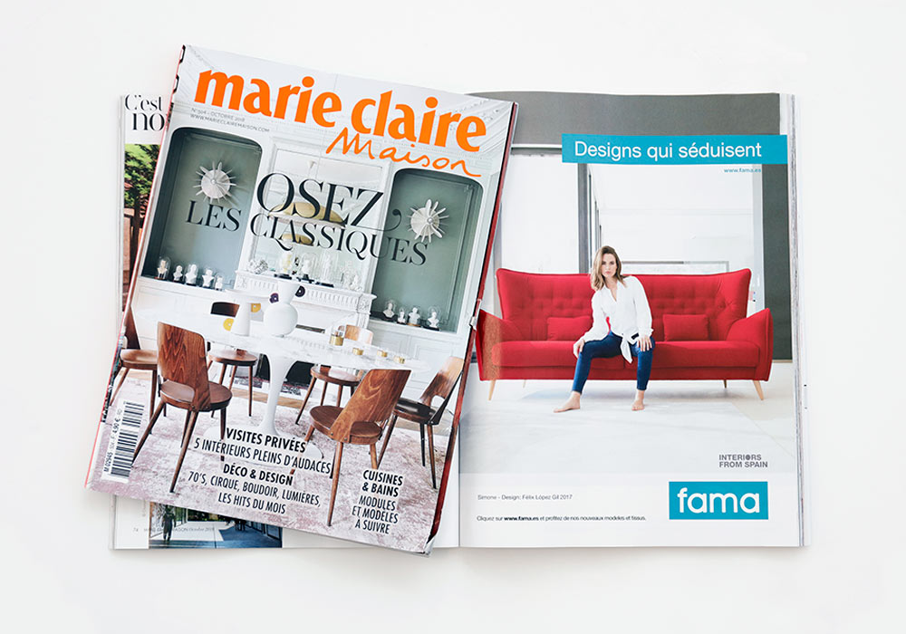 Marie Claire - Francia