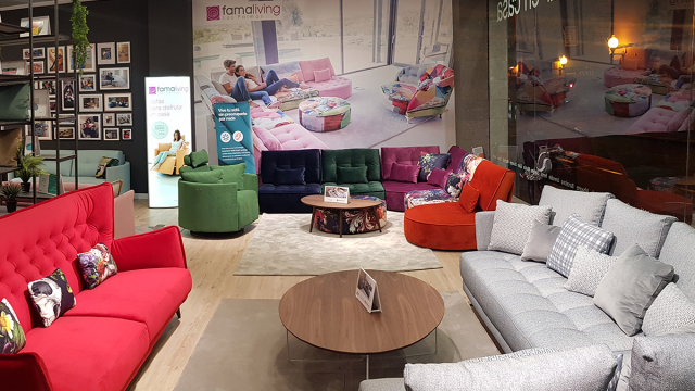 Second Famaliving Store in the Canary Islands