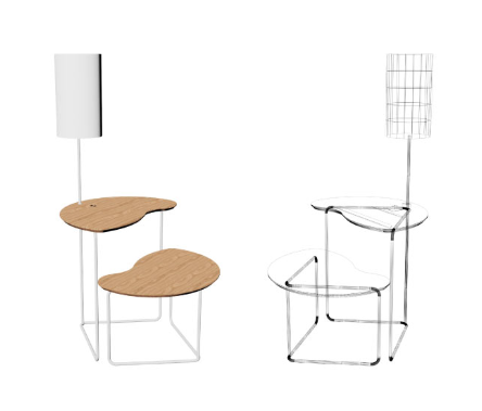 ConecTable - Fama i+d